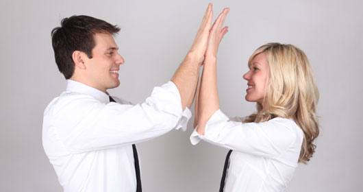 Social Recognition Programs: Why They Matter