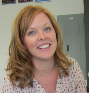 Jennifer Billingsley, HR consultant, Thompson Rivers University