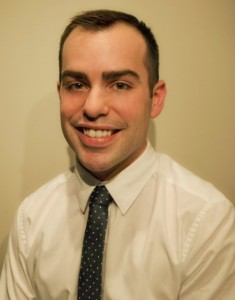 Nick Melemenis labour relations specialist, Sun-Rype Products