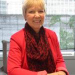 Arlene Keis, CHRP