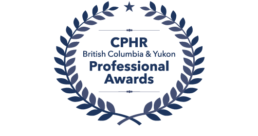 Recipients Announced for CPHR BC & Yukon's 2018 Professional Awards