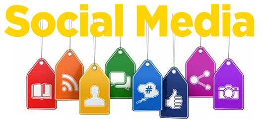 Social Media @ Work For HR