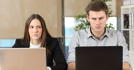 Contributors to Workplace Conflict: Part One