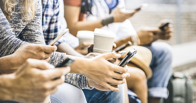 How to Thrive in An Age of Distraction