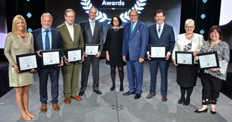 FCPHR Honours 24/7 HR Ambassadors