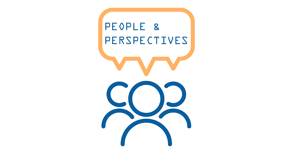 People & Perspectives: How can HR most greatly impact the workplace experience factor?