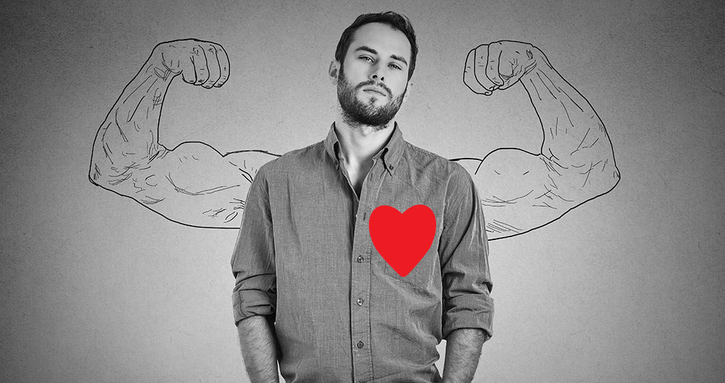 Leading With Heart & Backbone: How Balanced Is Your Leadership?