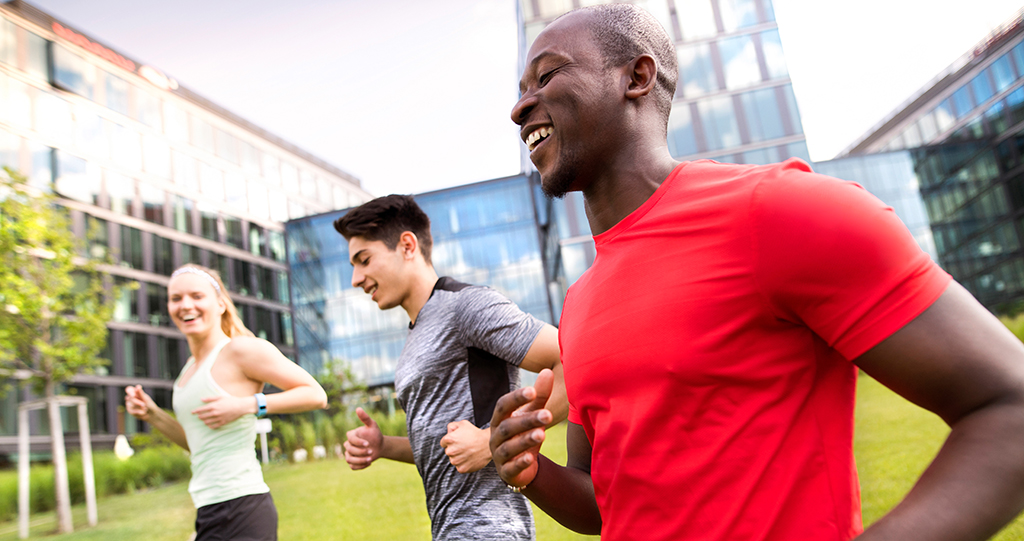 5 Practices to Boost Workplace Wellness Programs