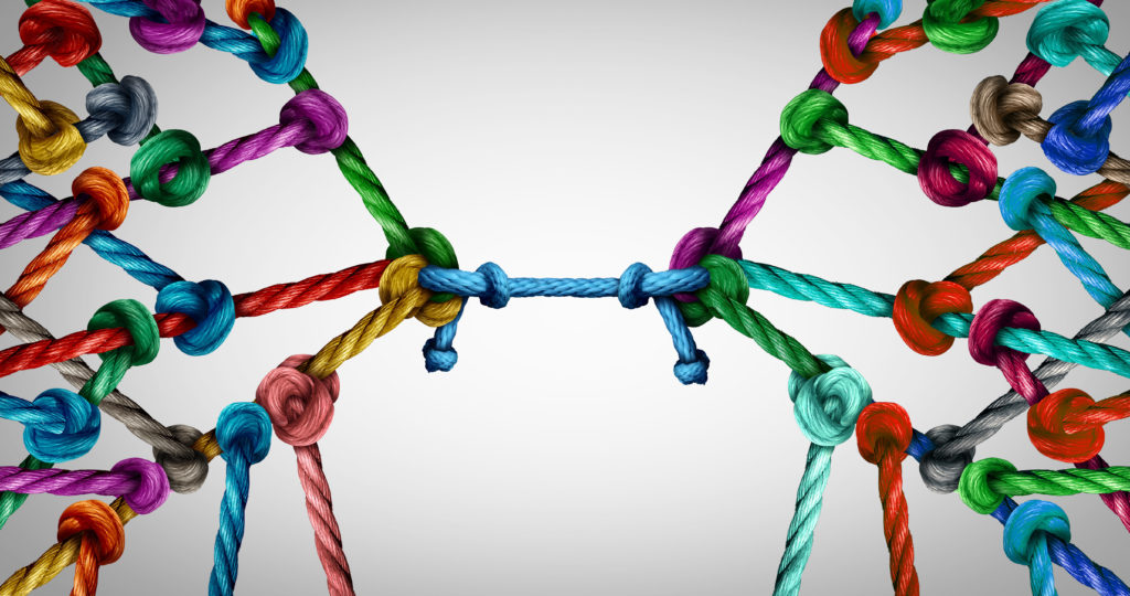 The Ties That Bond: Strengthening Interpersonal Employee/Manager Relationships