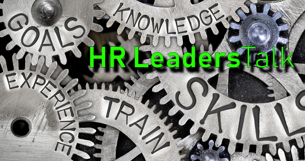 HR LeadersTalk: Jim Steffler and the HR Revolution