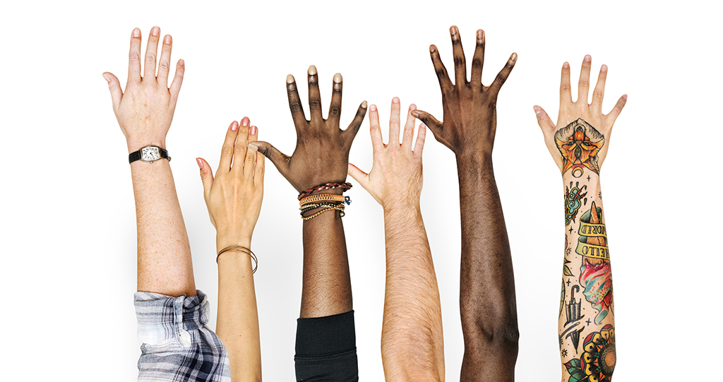 Four Cornerstones to a Thriving Culture of Inclusion and Diversity