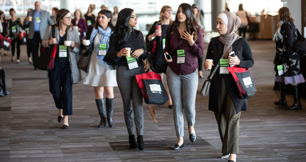 57th Annual HR Conference + Tradeshow Full Of Learning and Insight From Keynote Speakers