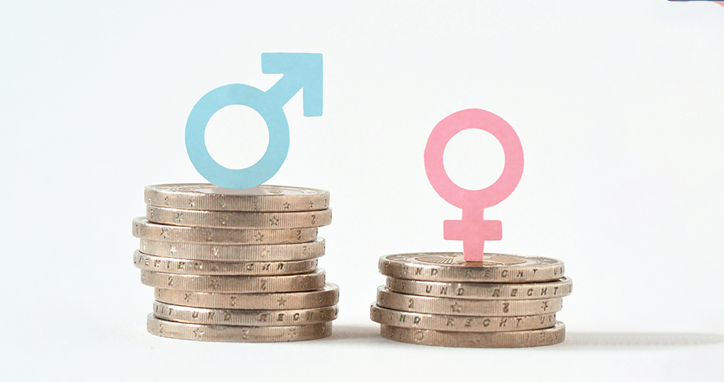 B.C. Still Has A Lot Of Work To Do Regarding Pay Equity & Transparency