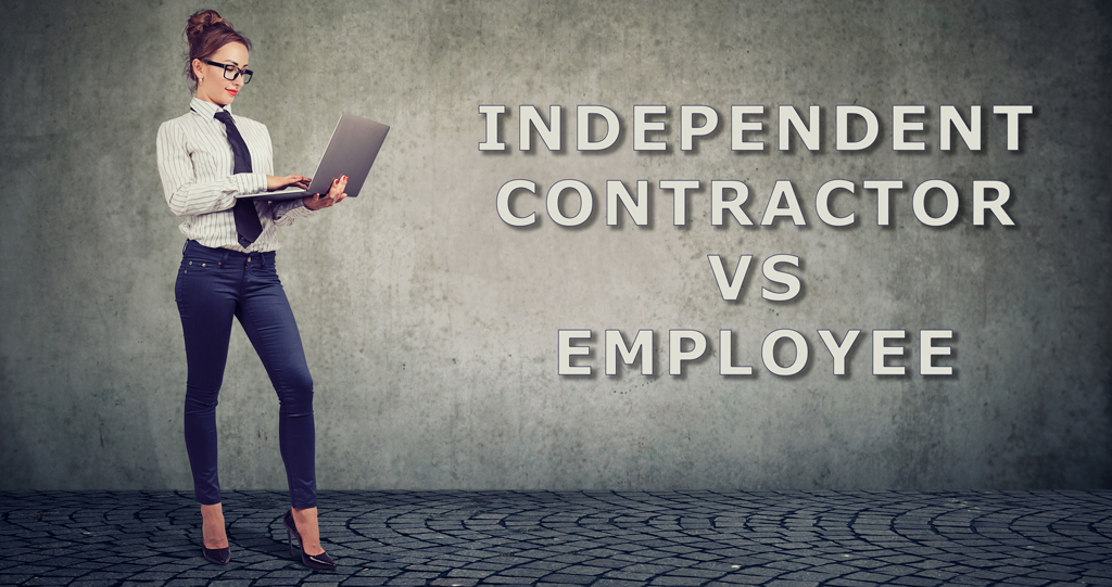 Independent Contractor vs Employee: Knowing the Difference Before It Costs You
