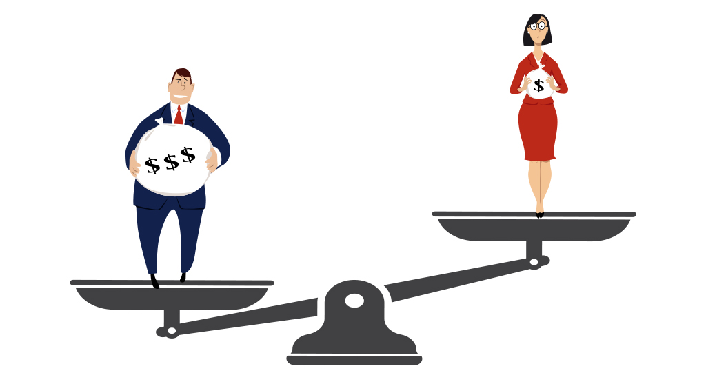 Pay Equity: Organizations Under Federal Jurisdiction Must Get On Board