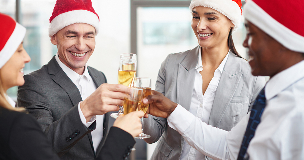 Being A Gracious (And Responsible) Employer And Employee:  Holiday Parties And Other Work-Related Social Gatherings