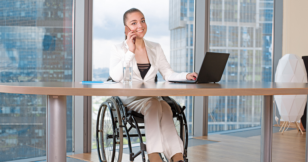 How to Create Accessible Workplaces in 2020