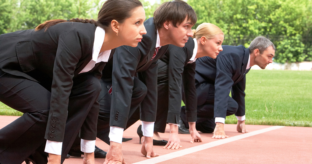 Research On Attitudes Towards Competitiveness: Gender Differences