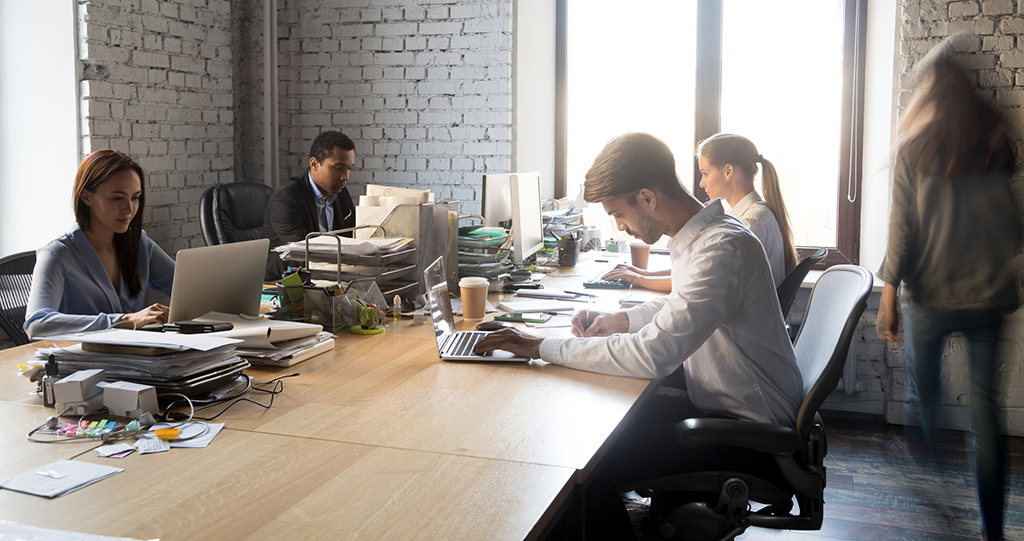 Are You Managing A Successful Workforce In The Gig Economy?