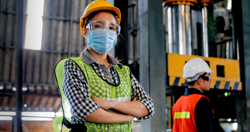 Refusal of Unsafe Work:  Lessons Learned from SARS