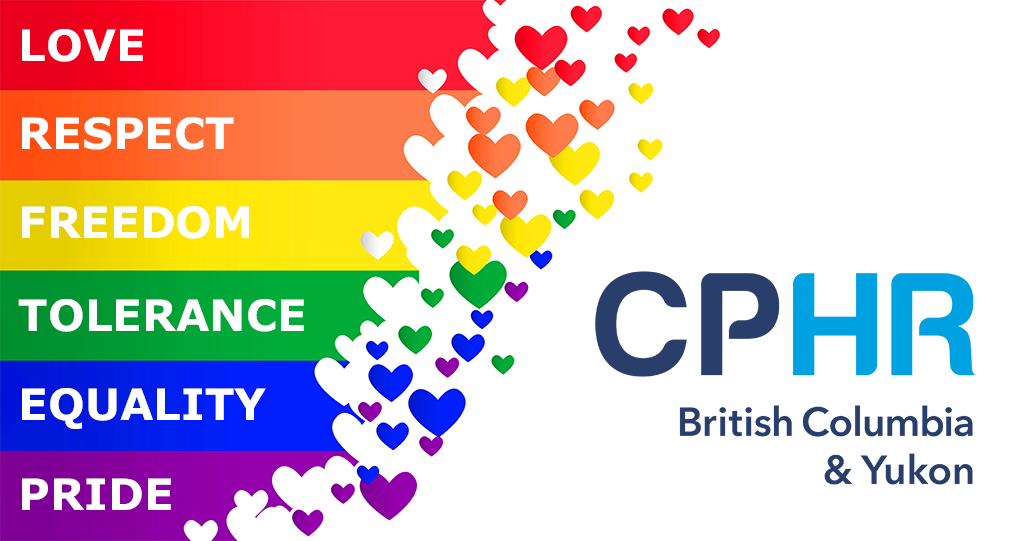 Celebrating Pride and the HR Professionals Who've Made an Impact