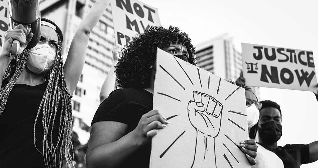 Diversity And Inclusion: The Black Lives Matter Movement In HR And Recruitment