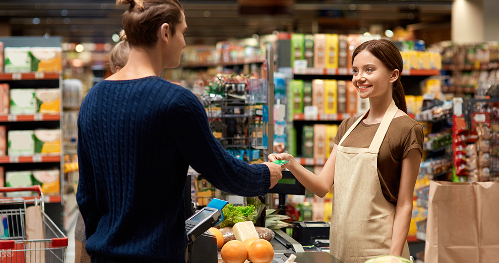 A Tale of Two Cashiers: : Why Valuing Employees is Important