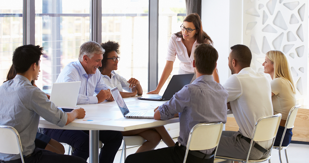 HR: Becoming a Strategic Partner and Earning a Seat at the Table