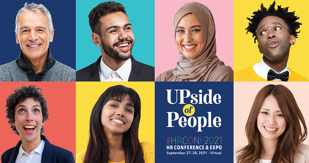 What's In Store For The Upside Of People, HR Conference & Expo?